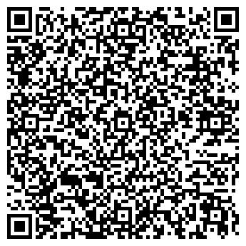 QR-код с контактной информацией организации МАГАЗИН ВОО СКВО