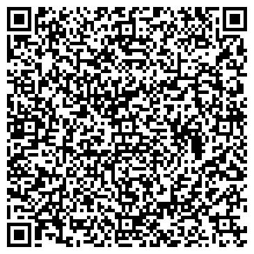 QR-код с контактной информацией организации ООО «МрияБудПолис»