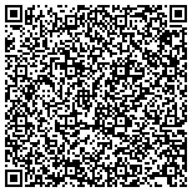 QR-код с контактной информацией организации Автосервис СТО Хонда