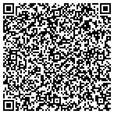QR-код с контактной информацией организации Частное предприятие Автомагазин ВАН-ПУР