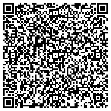 QR-код с контактной информацией организации Общество с ограниченной ответственностью Омега Инжиниринг Групп
