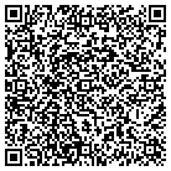 QR-код с контактной информацией организации ООО «Бенд Сервис», Общество с ограниченной ответственностью