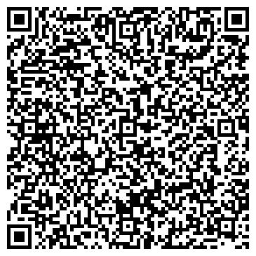 QR-код с контактной информацией организации Торговый Дизайн - Киев