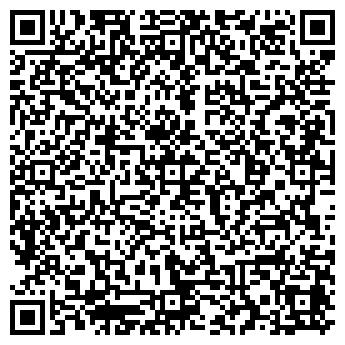 QR-код с контактной информацией организации ЧП «Агротехника»