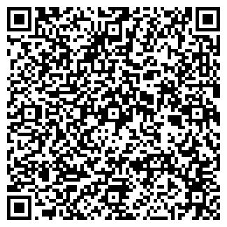 QR-код с контактной информацией организации Субъект предпринимательской деятельности Azolla