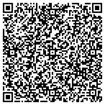 QR-код с контактной информацией организации Интернет-магазин «INSTALLGROUP»