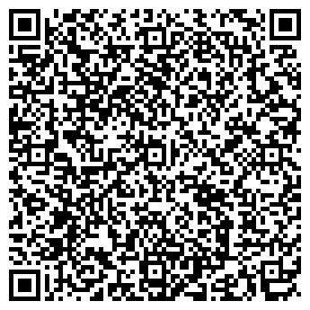 QR-код с контактной информацией организации REEBOK САЛОН-МАГАЗИН