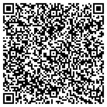 QR-код с контактной информацией организации СПД Бодров