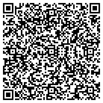 QR-код с контактной информацией организации Levran