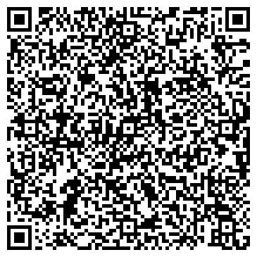 QR-код с контактной информацией организации Рулевой