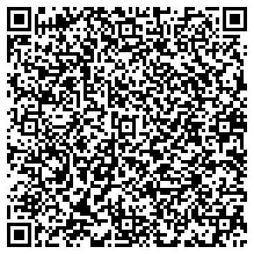 QR-код с контактной информацией организации Частное предприятие ГБО — Николаев