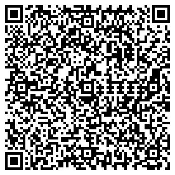 QR-код с контактной информацией организации Субъект предпринимательской деятельности ЧП Шкаберда
