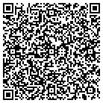 QR-код с контактной информацией организации Общество с ограниченной ответственностью ЧП Меркурий Плюс