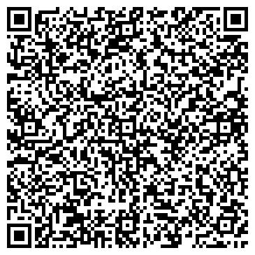 QR-код с контактной информацией организации Субъект предпринимательской деятельности Авто Монарх