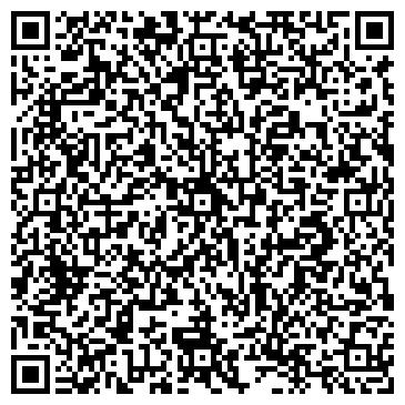 QR-код с контактной информацией организации Субъект предпринимательской деятельности ФОП Пасічний А.А.