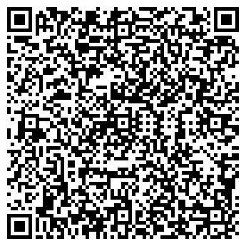 QR-код с контактной информацией организации СТО Эволюция