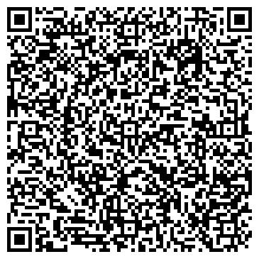 QR-код с контактной информацией организации Tunning салона авто