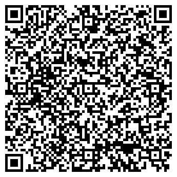 QR-код с контактной информацией организации ЧП Вело-Мах