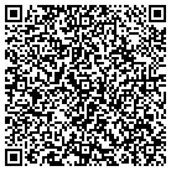 QR-код с контактной информацией организации ФЛП Пилипчук В.В.