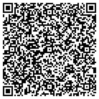 QR-код с контактной информацией организации СТО АвтоКузов
