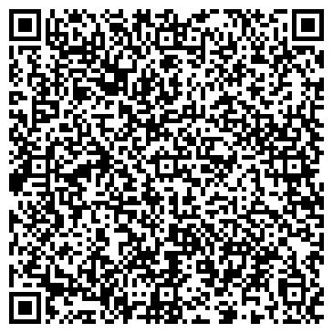 """QR-код с контактной информацией организации ЧП Автогараж""""REDNECKS»"""