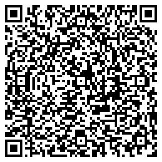 QR-код с контактной информацией организации МИР ПРИРОДЫ, ООО