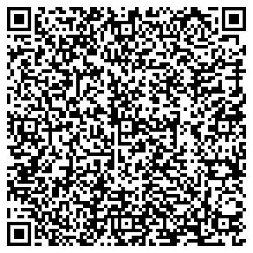 QR-код с контактной информацией организации Субъект предпринимательской деятельности RTC Radzievskiy