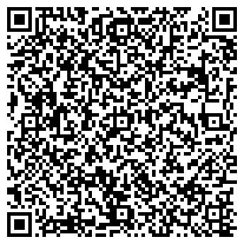QR-код с контактной информацией организации K2B-tuning