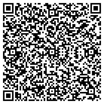QR-код с контактной информацией организации Metalloinox
