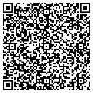 QR-код с контактной информацией организации ФАЕТОН