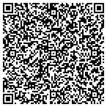 QR-код с контактной информацией организации Ателье Лубко