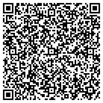 QR-код с контактной информацией организации ПРИРОДА И СПОРТ 95, ООО