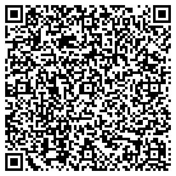 QR-код с контактной информацией организации ПРИРОДА И СПОРТ, ООО