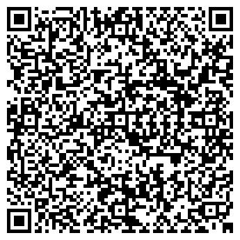 QR-код с контактной информацией организации ип орлов о. и.