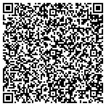 QR-код с контактной информацией организации ИП Метелица
