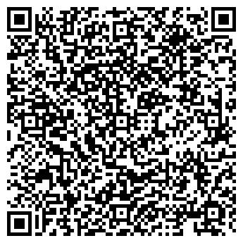 QR-код с контактной информацией организации САДОВЫЙ ЦЕНТР, ООО