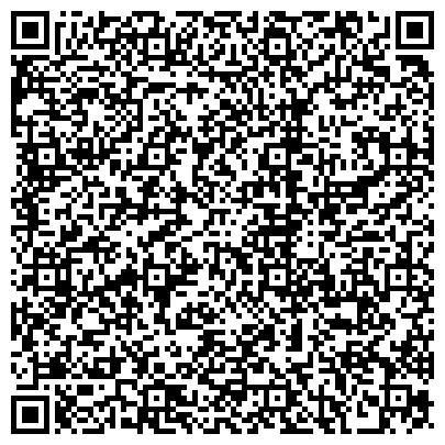 QR-код с контактной информацией организации Частное предприятие Общество с ограниченной ответственностью «Фарадей»