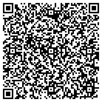 QR-код с контактной информацией организации ИП Адерихо А. В.