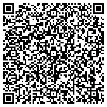 QR-код с контактной информацией организации ИП Баханович