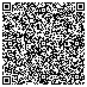 QR-код с контактной информацией организации ИП Расюк С. А.