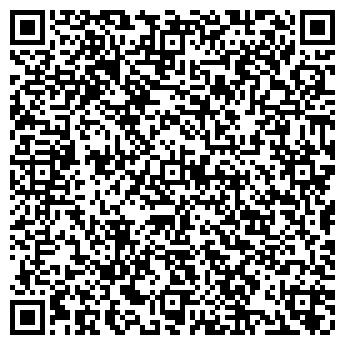 QR-код с контактной информацией организации ИП Лаврова Н. В.