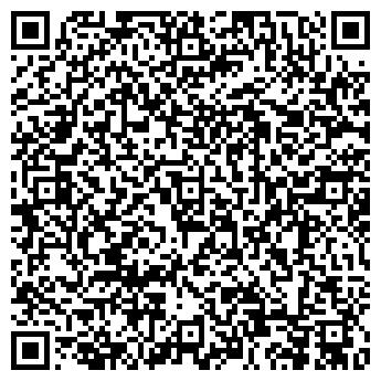 QR-код с контактной информацией организации АГРОХИМПОВОЛЖЬЕ, ООО