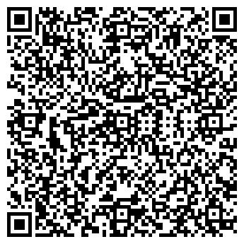 QR-код с контактной информацией организации Авто Двор, Частное предприятие