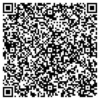 """QR-код с контактной информацией организации ЧП """"ВентПроект"""""""