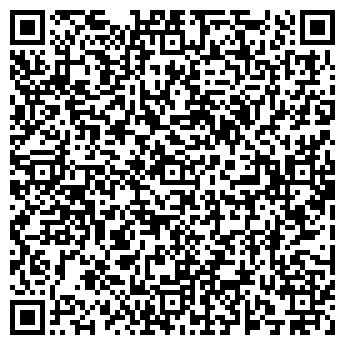 """QR-код с контактной информацией организации ЧУП """"Кадровый советник"""""""