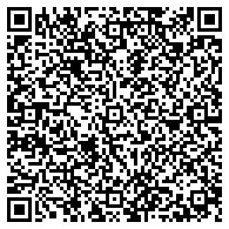 QR-код с контактной информацией организации ип Иванов