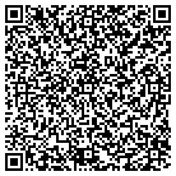 """QR-код с контактной информацией организации """"КранТехСервис"""""""