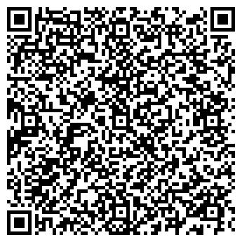 QR-код с контактной информацией организации ИП Гронский Ю.А.