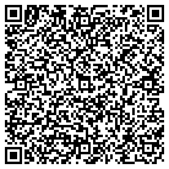 """QR-код с контактной информацией организации СТО """"Марлин-автосервис"""","""