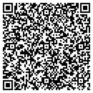 QR-код с контактной информацией организации Petrovtrans